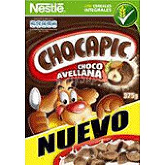 Nestlé Cereales choco avellana 375 GRS