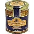 Morrillos de atún en aceite de oliva frasco 150 g frasco 150 g Herpac