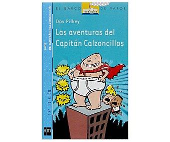 C.C. Las aventuras del..