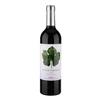 Vites Virides Vino D.O. Rioja tinto ecológico 75 cl