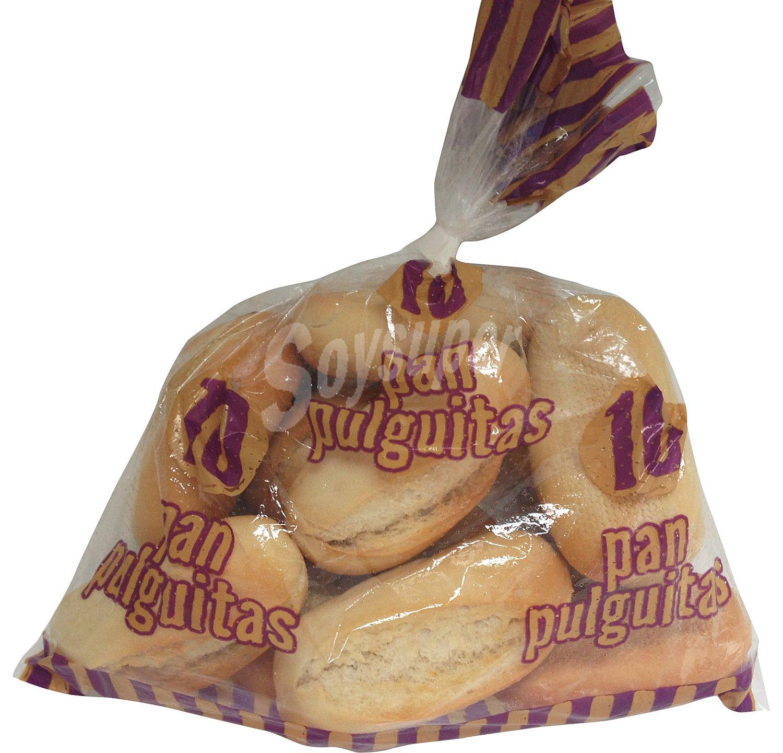 Pan de centeno mercadona