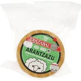 D.O. ARANZAZU Queso Idiazabal ahumado 250 g