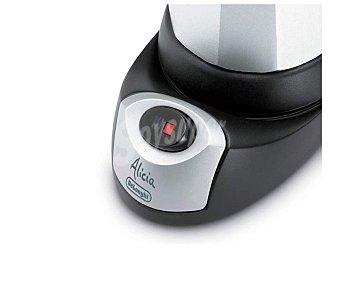 DELONGHI EMK9 Cafetera tradicional eléctrica Alicia, capacidad 9 tazas, jarra transparente, apagado automático, potencia 450w