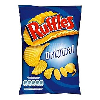 Ruffles Patatas fritas onduladas 200 g