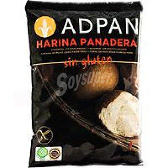 Adpan Harina de panadera Paquete 1 kg