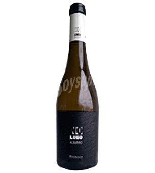 No Logo Vino blanco albariño D.O. Rías Baixas 75 cl