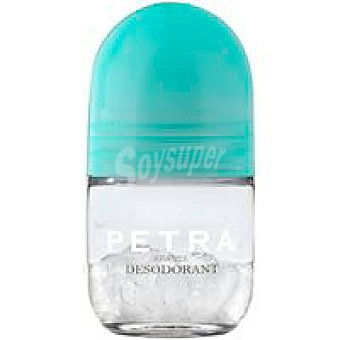 NATUR PETRA Cristales alumbre roll-on 50 ml
