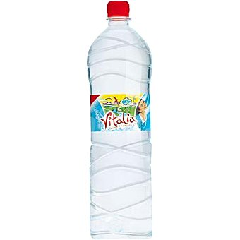 VITALIA Agua sin gas botella 1,5 l 1,5 l