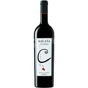 Calchetas Vino tinto reserva D.O. Navarra Botella 0,75L