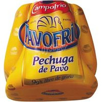 Campofrío Pechuga de pavo 0,2 kg