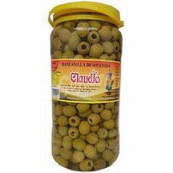 Claudio Aceitunas sabor manzanilla sin hueso 1,9 kg
