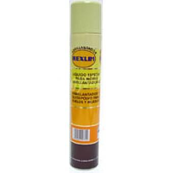 Rexlim Abrillantador de mopa Spray 750 ml