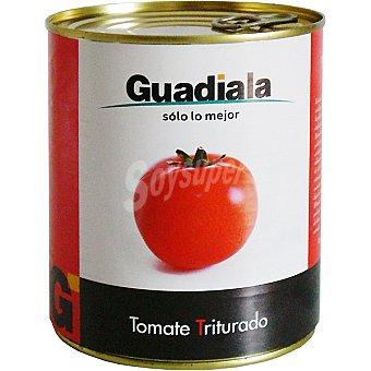 Guadiala Tomate triturado Lata 800 g