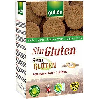 Gullón Galleta María sin gluten Caja 400 g