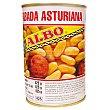 Fabada asturiana Lata 425 g Albo