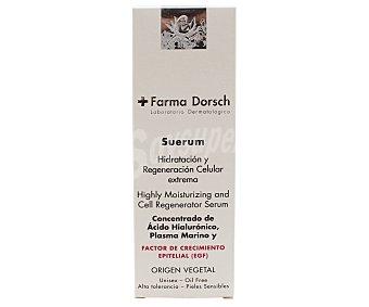 Farma Dorsch Serum Concentrado de Ácido Hialurónico Con EGF Bote 50 ml