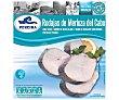 Rodajas de Merluza del Cabo, congelados y con piel 600 g Pereira