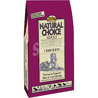 Nutro Pienso para perros medianos Nutro Natural Choice Adult Pollo 2 Kg
