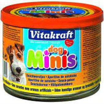 Vitakraft Salchicha para perro mini Lata 120 g