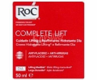 ROC Complete Lift Crema hidratante antiflacidez y antiarrugas 50 Mililitros