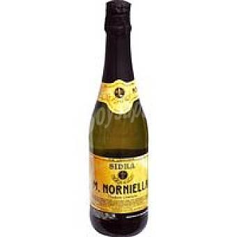 Norniella Sidra M Botella 75 cl