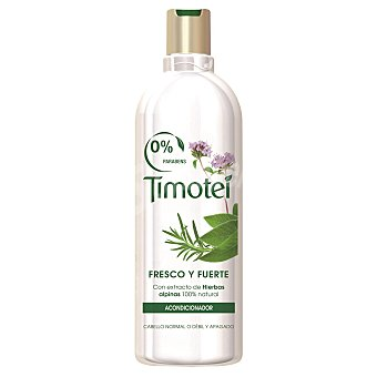 Timotei Acondicionador con extracto de hiebas alpinas, para cabellos normales 300 ml