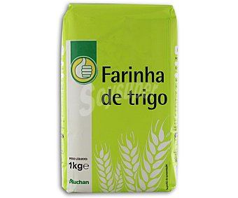 Productos Económicos Alcampo Harina de trigo 1 kilogramo