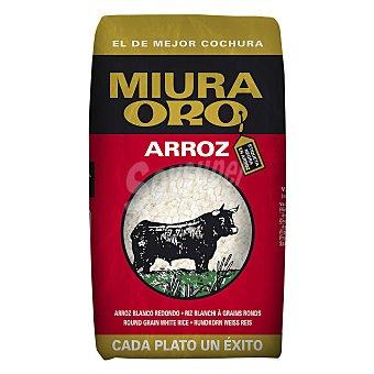 Miura Arroz redondo Oro 1 kg