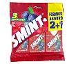 Caramelos Frutas del Bosque 3 unidades x 8g Smint