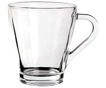 Actuel Taza alta de vidrio, , actuel 0,26 litros