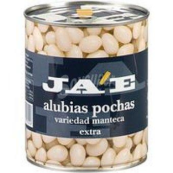 JA'E Alubias pochas 780g