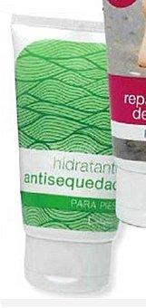 DELIPLUS CREMA PIES HIDRATANTE ANTISEQUEDAD BOTE 125 g