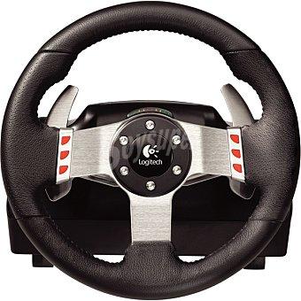Logitech Volante y pedal vibración G27 1 Unidad