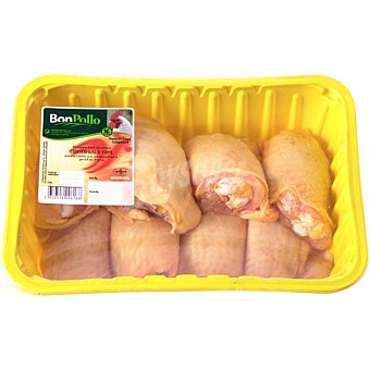 BONPOLLO Higaditos de pollo tarrina 450 g peso aproximado Tarrina 450 g