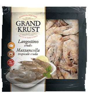Krustagroup Langostino crudo 500 g