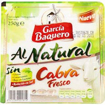 Garcia Baquero Queso de cabra fresco 250 g