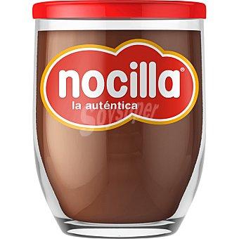 NOCILLA Crema de cacao original vaso de 400 g
