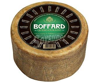 Boffard Queso curado de vaca y oveja 3200 Gramos