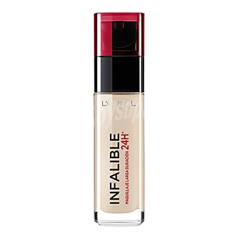 L'Oréal Base de maquillaje infalible 24h nº 200 1 ud