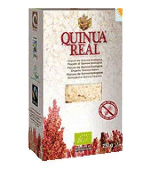 Quinua Real Qbio Quinua real copos sin gluten 250 g