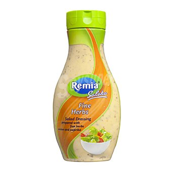 Remia Salsa ensalada finas hierbas 500 ml