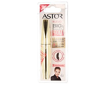 Astor Màscara big&beautiful Curved Pack 1 unid