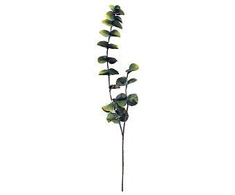 Essencial Vara de hoja de relleno silvestre para complementar bouquet de flores, color verde, 65 cm, para decoración del hogar, essencial