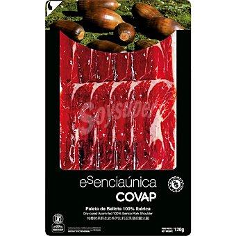 Esenciaunica Covap paleta de bellota 100% iberica en lonchas  envase 120 g