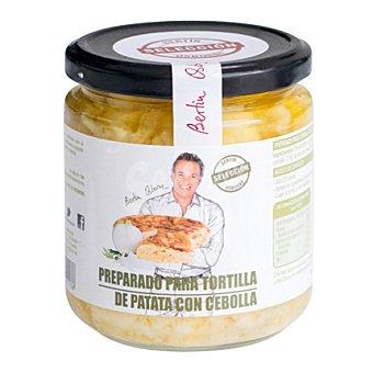 Bertín Osborne Preparado de tortilla con cebolla 350 g