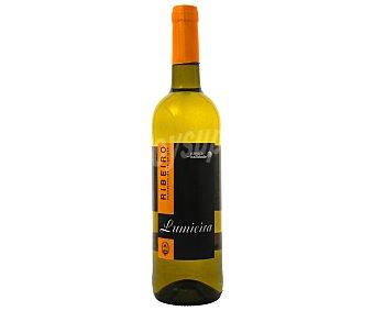 LUMIEIRA Vino Blanco de Ribeiro Botella 75 Centilitros