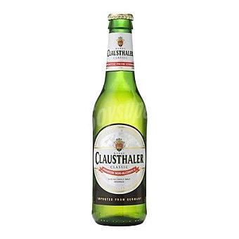 Clausthaler Cerveza 33 cl