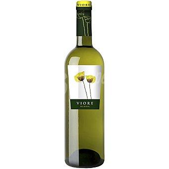 Viore Vino blanco 70% verdejo 30% viura D.O. Rueda Botella 75 cl