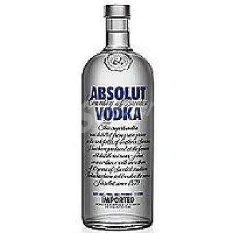 Absolut Vodka Botella 70 cl + Mini Vodka