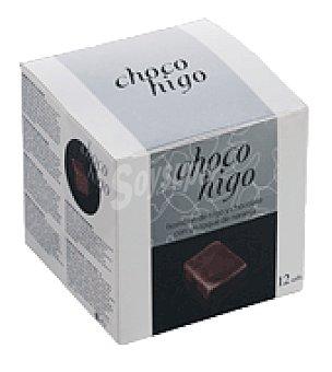 la Higuera Choco higo Pack de 12x250 g